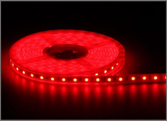 3528 SMD LED strip light red