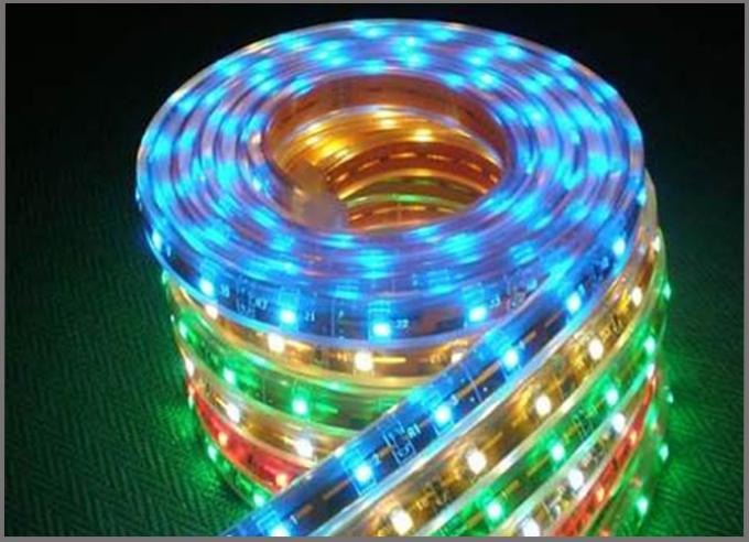 60led strip light waterproof
