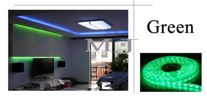 60LED Strip light Green