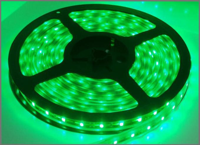 LED Strips Green
