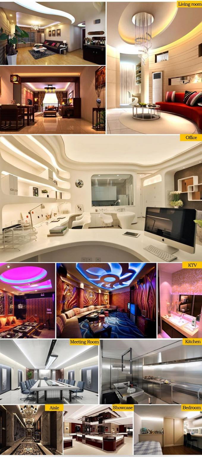 LED strip home decoration light