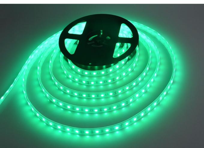 led flexible string light
