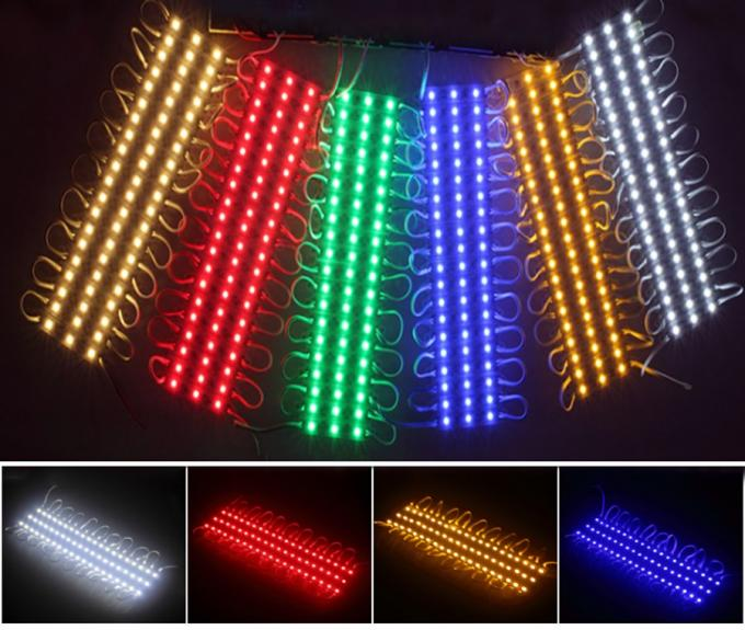 12V LED modules light