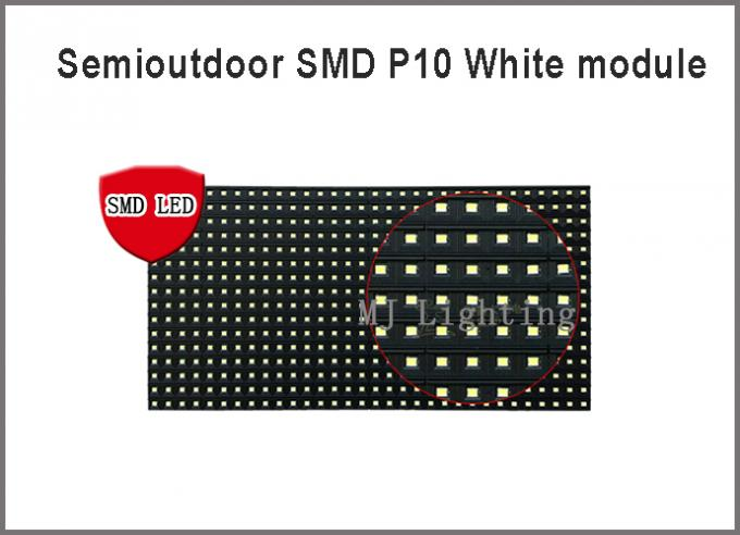 P10 SMD LED module light