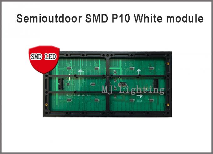 SMD P10 module single color