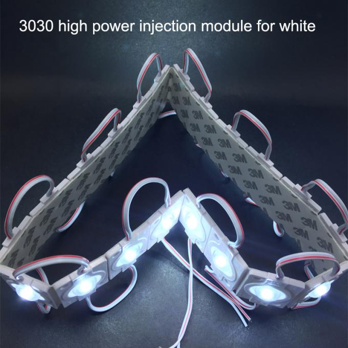 3030 injection module light