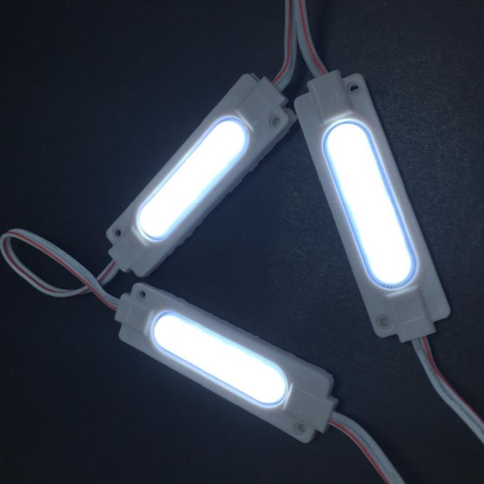 Modules light led