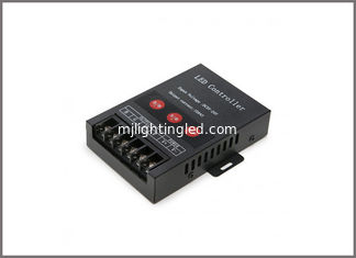 China LED controller 5-24V RGB Controllers for led strip  led pixel modules supplier