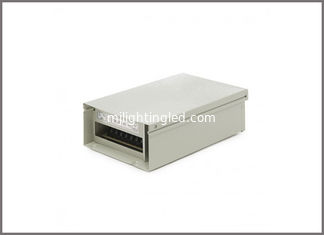 China LED transfomer 220V to 5V 200W drivers  led power supply for pixel light  modules displays supplier