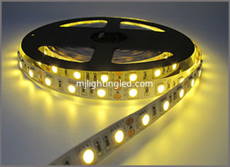 China 12V LED Night Lamp Strip Light Nonwaterproof Indoor  Warm White Ribbon Tape Wedding Decoration supplier