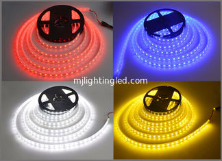 China SMD5050 tube waterproof IP65 LED flexible strip string light garden decoration light supplier