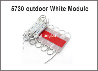 China Modules led light 5730 module 12VDC led sign board light supplier