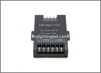 China LED amplifier RGB Controller 5-24V light controllers for LED light supplier