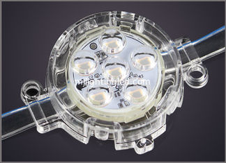 China 5cm 24V LED Pixel light 1.8W waterproof building decoration pixels made in China supplier