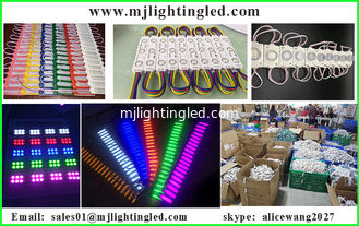 China 5054 5050 2835 5730 5630 3030 led module cob led module light all colors available supplier