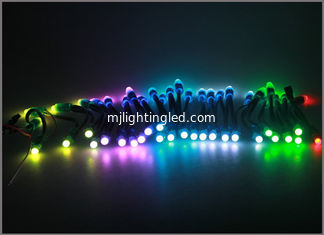 China 12mm 5V RGB LED Pixels light 2811/1903IC for Christmas decoration supplier