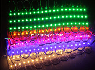 China 5730 SMD LED Linear Modules for led illuminated channel letters red green blue yellow white supplier