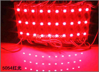 China High quality SMD5054 LED lighting modules Waterproof Advertising Lamp DC 12V LED channel letters supplier