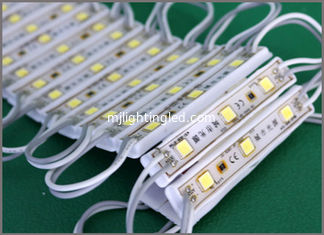 China 5730 SMD LED Modules for led illuminated channel letters red green blue yellow white supplier