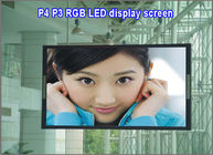 P4 led dot matrix display module indoor rgb 64*32 1/16scan led panel billboard screen moving digital sign board panel
