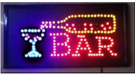 China 5V 12mm RGB LED bedrahtet programmable led signage outdoor colorchange advertising signs building decoraion factory