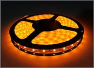 3528SMD LED tape light 5m/string DC12V Waterproof IP65 LED Ribbon Flexible Lights building decoration
