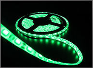 China DC12V Flexible LED Light Waterproof  LED Strip 5050 60 leds/m IP65 Waterproof 5m/lot building decoration factory