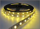 China 12V LED Night Lamp Strip Light Nonwaterproof Indoor  Warm White Ribbon Tape Wedding Decoration factory