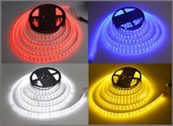 SMD5050 tube waterproof IP65 LED flexible strip string light garden decoration light