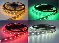 China Indoor decoration 5050 strip string light nonwaterproof led tape for musemu decoration factory