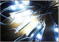 LED Module 5050 2 LED DC12V Waterproof Advertisement Design LED Modules Super Bright Lighting 20PCS/Lot