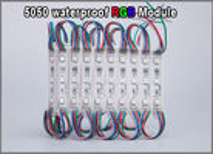 China Waterproof 5050 SMD LED modules RGB module light led backlight factory