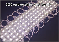 5050 led module light 5chip white modules LED channel letters