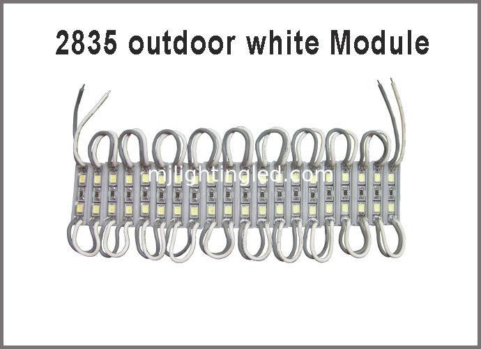 12vdc 2835 white 2led led module light backlight led channel letter outdoor advertising signs
