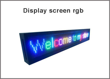 China 10mm outdoor anti-water 320*160mm 32*16 pixel high brightness video 1/4scan full color dip led display p10 led module distributor