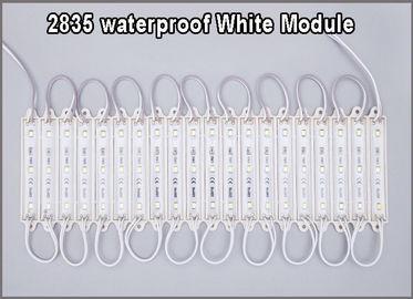 2835 SMD LED modules