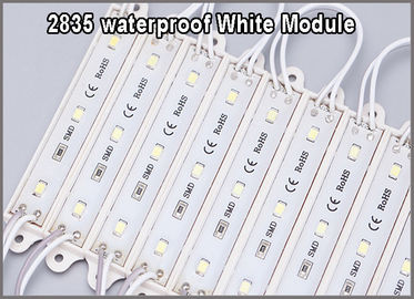 China 20PCS 2835 SMD LED Modules lighting Illuminated Sign DC12V Waterproof white smd led modules Light Advertising distributor