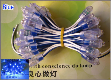 China 9mm decoration string light 5V LED lightings factory