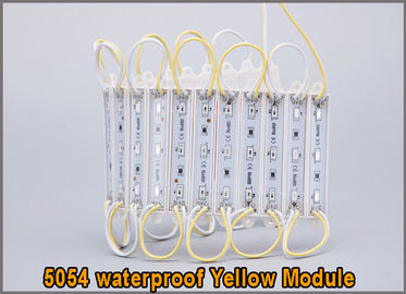 China Waterproof 5054 3 light LED module 12v led lamp advertising lighting Sign Led Backlights For Channel Letter distributor