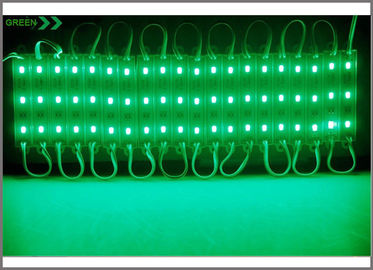 China 5730 led backlight module green color led advertising channel letters distributor
