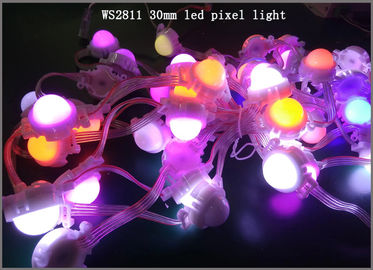 30 mm LED Pixel