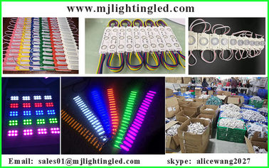 China 5054 5050 2835 5730 5630 3030 led module cob led module light all colors available distributor