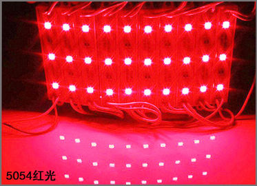 China High quality SMD5054 LED lighting modules Waterproof Advertising Lamp DC 12V LED channel letters factory
