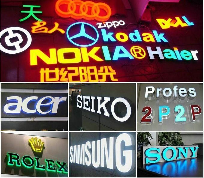 5050 SMD LED Module 6leds DC12V red Waterproof sign letter channel For Advertising Board Display