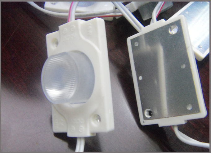 LED injection module light 3030 1 led modules light 1.5W