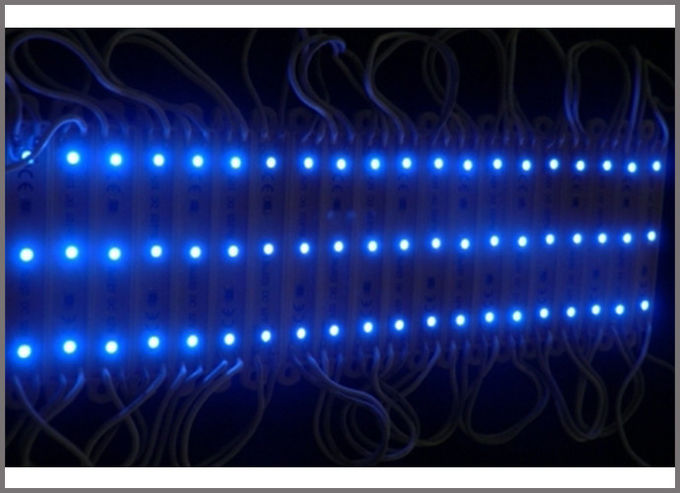 5730 SMD LED Linear Modules for led illuminated channel letters red green blue yellow white